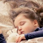 How Much Deep Sleep Should a Child Get?