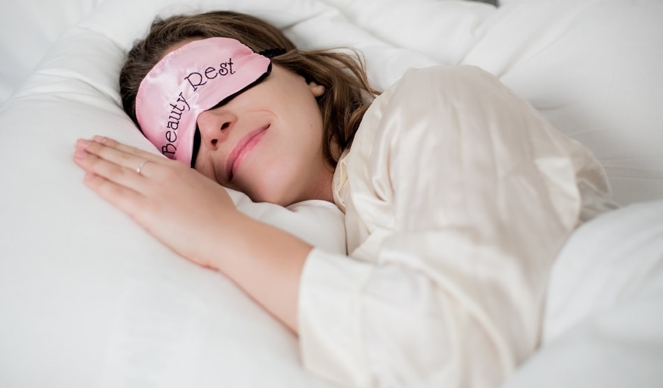 16 Sleep Eye Mask Benefits for Deep Restful Sleep